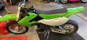 Klx100 for Sale in Richmond, VA