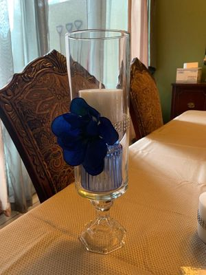 Candle holder vase for Sale in Boston, MA