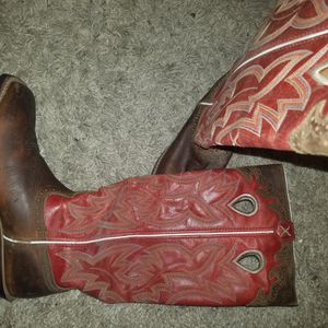 Twisted X Boots Size 9 for Sale in Oklahoma City, OK
