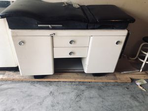 Doctor exam table for Sale in Los Angeles, CA