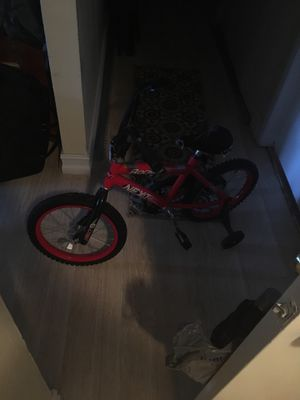 Kids bike for Sale in Winter Park, FL