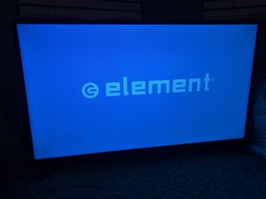 40' Element. Smart TV. for Sale in Fresno, CA