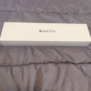 Apple Watch SE GPS + Cellular, 40mm Sealed for Sale in Santa Ana, CA