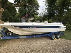 Deck boat for Sale in Butler, PA