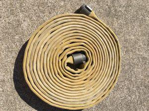 "1-¾"" diameter, 50' length Fire Hose for Sale in Clarksville, TN"