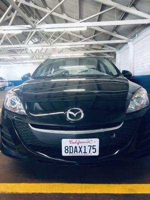2011 Mazda 3 for Sale in San Francisco, CA