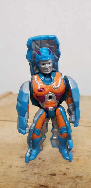 Rokkon 80's He-Man vintage action figure for Sale in Lake Elsinore, CA