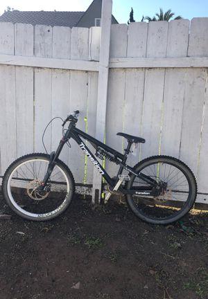 2012 Transition Bottlerocket downhill mountain bike for Sale in Oceanside, CA