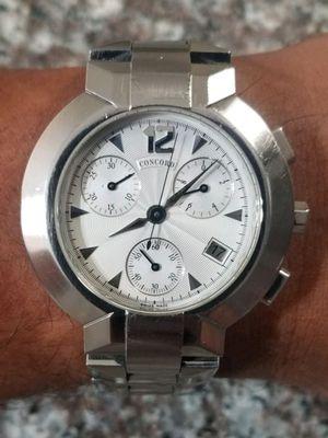 CONCORD LA SCALA Men's Watch. for Sale in Long Beach, CA