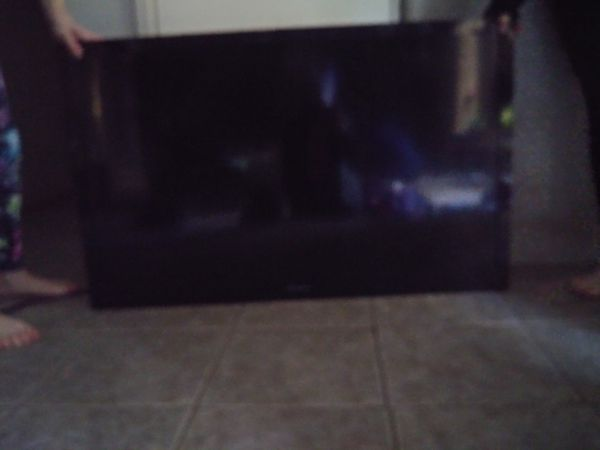 """47"""" Hisence TV"""