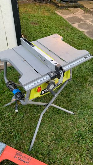Table saw for Sale in Schaumburg, IL