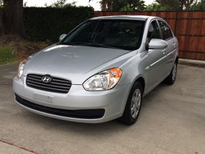 2007 Hyundai Accent for Sale in Los Angeles, CA