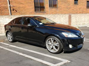 2010 Lexus Is 350 for Sale in Los Angeles, CA