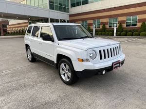 2015 Jeep Patriot for Sale in Houston, TX
