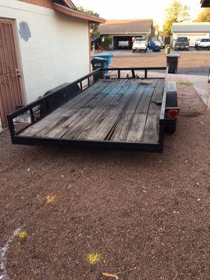 16ft trailer for Sale in Phoenix, AZ
