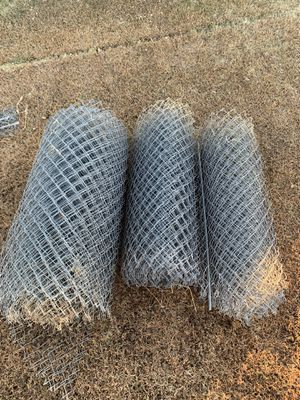 Chain Link Fence for Sale in Ada, OK