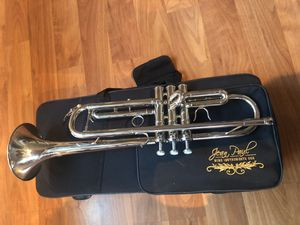 Jean Paul USA Trumpet for Sale in Fremont, CA