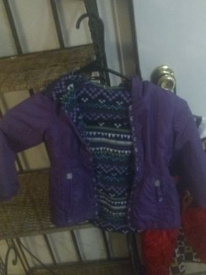 Girls jacket 18 months for Sale in Fresno, CA