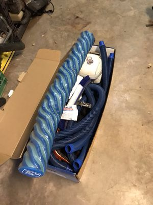 Pool Vac Suction cleaner and more for Sale in Mesa, AZ