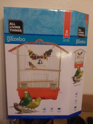 GAZEBO BIRD CAGE By - PETSMART © for Sale in Phoenix, AZ