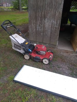 Toro lawn mower for Sale in Moyock, NC