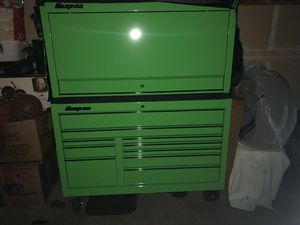 Epic snap on Tool box for Sale in San Francisco, CA