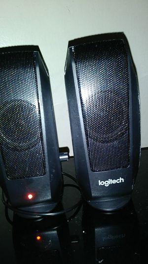 Logitech speakers for Sale in Hayward, CA