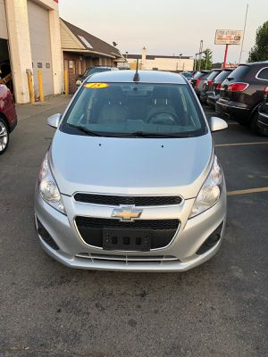 2015 Chevy Spark for Sale in Dearborn, MI