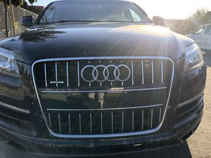 2013 Audi Q7 Quattro Premium Plus SUV Loaded Clean title for Sale in Los Angeles, CA