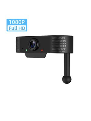 PC Webcam with Microphone,Firstrend Full HD 1080P USB Web Camera for Laptop Desktop Computer for Sale in Washington, DC