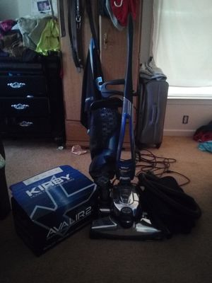 New Kirby vacuum for Sale in Fayetteville, NC