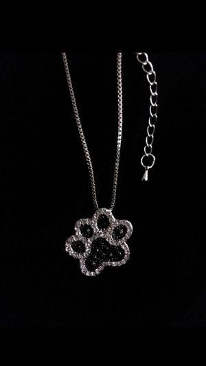 Dog/Cat Paw- Beautiful Crystal Paw! for Sale in Salisbury, NC