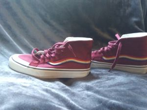 Vans Hi-tops women's size 7 for Sale in Trenton, FL