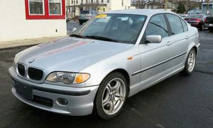 2002 BMW 3 Series 330i 4dr Sedan for Sale in Columbus, OH