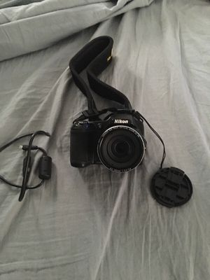 Nikon digital camera lx820 for Sale in Tampa, FL