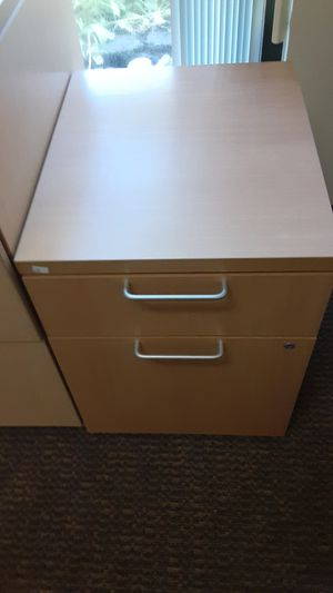 Mobile Pedestal File for Sale in Tigard, OR