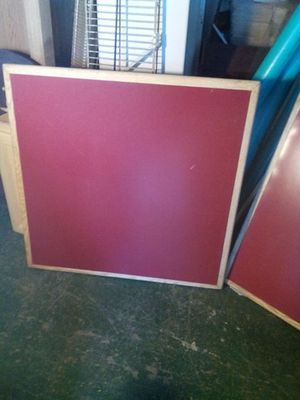 Matching restaurant table tops for Sale in Cincinnati, OH