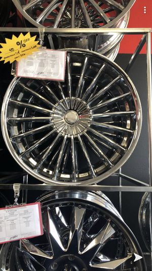 Rent a wheel for Sale in undefined
