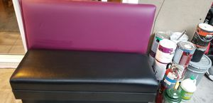 Upholstered bench for Sale in Midway City, CA