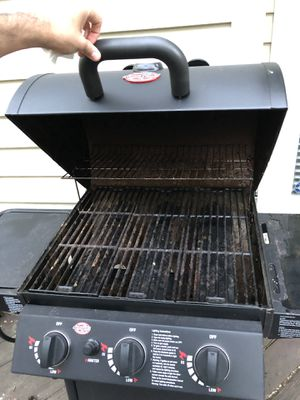 Gas BBQ Grill for Sale in Fairfax, VA