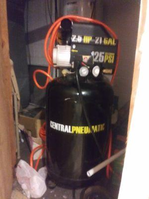 Central pneumatic for Sale in Detroit, MI