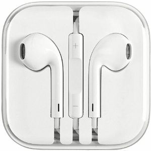 Premium quality earphones that works on iphone and android. Generic earphone with 3.5mm Headphone Plug – White. *LIMITED CHRISTMAS OFFER* 5 For $15 for Sale in Clearwater, FL