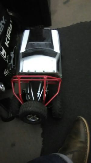 Redcat gen 7 with upgrade portal axle for Sale in Bridgewater, MA