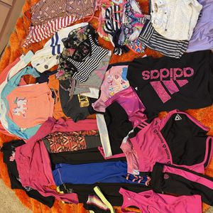 Girls Clothes Kids Size 6 for Sale in Hemet, CA