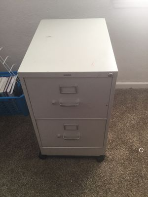 Gently Used File Cabinet for Sale in Norfolk, VA