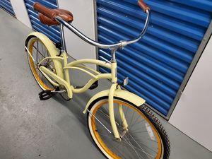 Six Three Zero Cruiser Bike for Sale in Washington, DC
