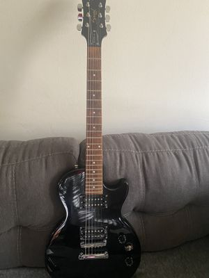 Epiphone gibson special for Sale in Essex, MD