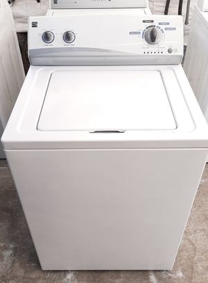 Kenmore washer/Lavadora for Sale in City of Industry, CA