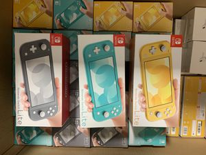 Nintendo switch lite brand new all colors available for Sale in Doral, FL
