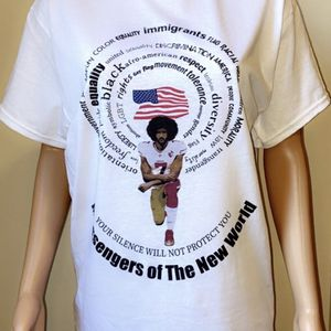 Kaepernick Design for Sale in Largo, FL